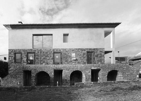 Casa JA 01